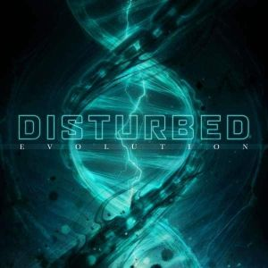 DISTURBED - Evolution 2LP LTD EDITION