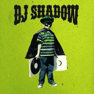 DJ SHADOW - Outsider CD