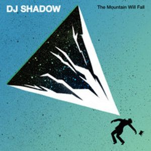 DJ SHADOW - The mountain will fall 2LP
