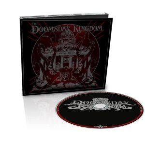 DOOMSDAY KINGDOM - Doomsday Kingdom CD DIGI