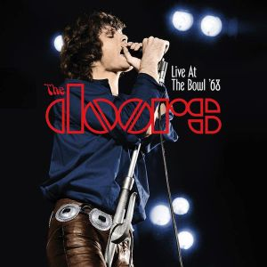 DOORS - Live in Boston 3CD