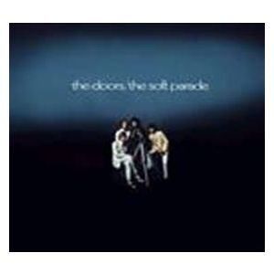 DOORS - Sof Parade LP 50th Anniversary version