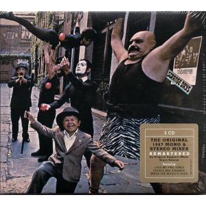 DOORS - Strange days 50th Anniversary 2CD