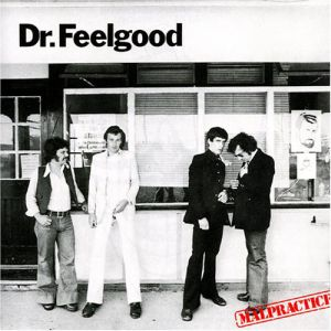 DR. FEELGOOD - Malpractice CD