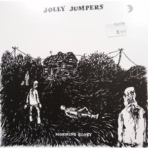 JOLLY JUMPERS - Morning Glory / Proposal 7""