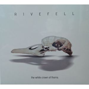 RIVEFELL - The White Crown of Thorns CD