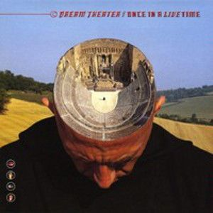 DREAM THEATER - Once in a LIVETIME 2CD