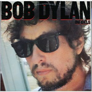 DYLAN BOB - Infidels CD