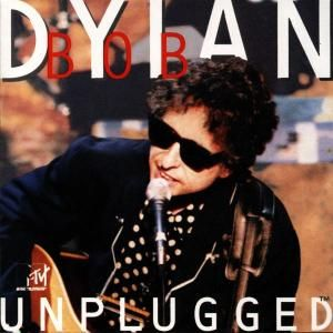 DYLAN BOB - MTV Unplugged CD