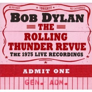 DYLAN BOB - Rolling Thunder Revue: the 1975 Live Recordings 14CD BOX SET