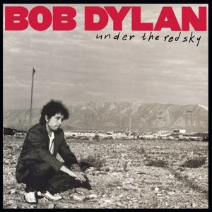 DYLAN BOB - Under the Red Sky LP