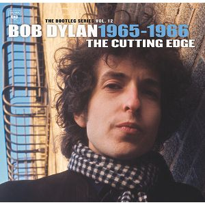 DYLAN BOB - Bootleg Series Vol. 12 -The Best of The Cutting Edge 1965-1966 2CD