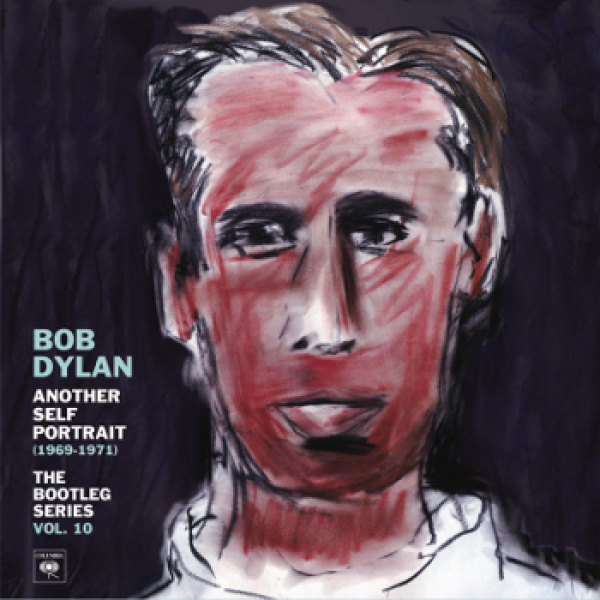 DYLAN BOB - Another Self Portrait / The Bootleg Series Vol. 10 3LP+2CD