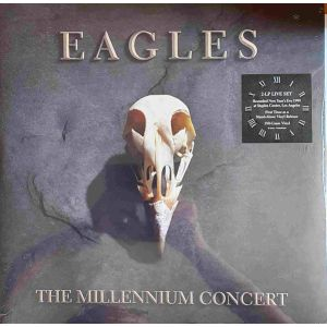 EAGLES - The Millennium Concert 2LP