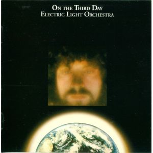 ELECTRIC LIGHT ORCHESTRA - One the third day