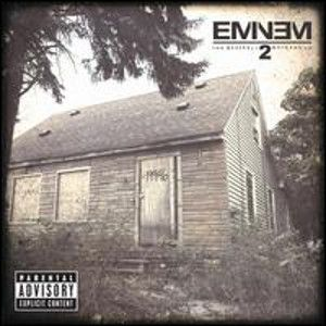 EMINEM - Marshall mathers Lp 2 DELUXE EDITION 2CD