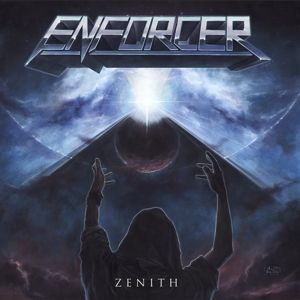 ENFORCER - Zenith CD LTD DIGI