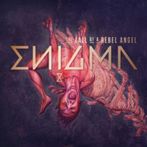 ENIGMA - The fall of a rebel angel CD