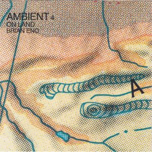 ENO BRIAN - Ambient 4/ On land