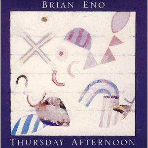 ENO BRIAN - Thursday afternoon