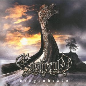 ENSIFERUM - Dragonheads MCD