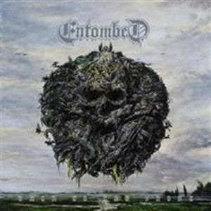 ENTOMBED - Back to the front LP Century Media