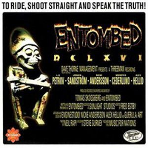ENTOMBED - To ride shoot straight & speak the truth 2CD Re-release