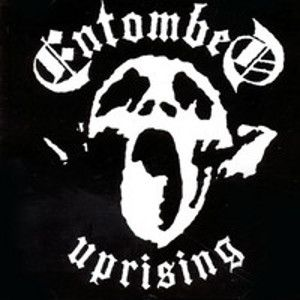 ENTOMBED - Uprising 2CD Re-release