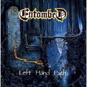 ENTOMBED - Left Hand Path