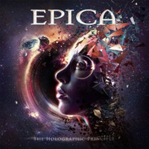 EPICA - The Holographic Principle CD