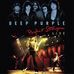 DEEP PURPLE - Perfect Strangers - Live DVD