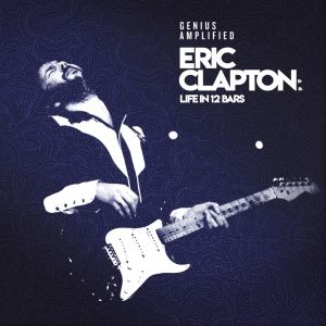CLAPTON ERIC - Life In 12 Bars 2CD