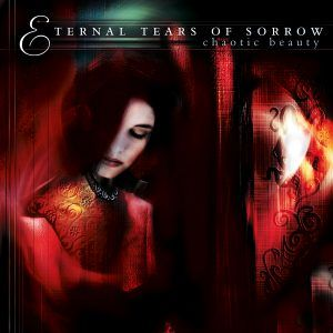 ETERNAL TEARS OF SORROW - Chaotic beauty LP Svart Records BLACK VINYL