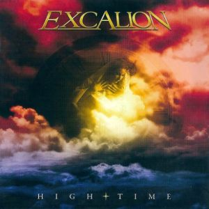 EXCALION - High Time CD