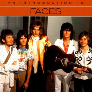 FACES - An Introduction To CD