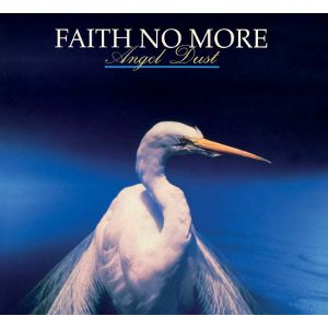 FAITH NO MORE - Angel Dust 2CD DELUXE EDITION