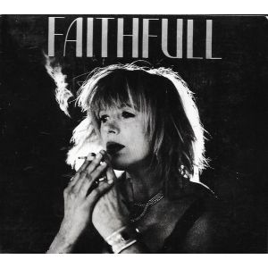 FAITHFULL MARIANNE -  A Collection of Her Best  ...Songs 1964-1994 CD