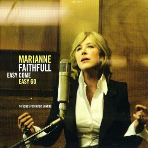 FAITHFULL MARIANNE - Easy Come Easy Go 2CD+DVD