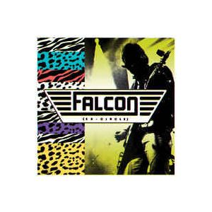 FALCON (ex-CIRCLE) - Beer and ribs 7-INCH Krypt UUSI M/M