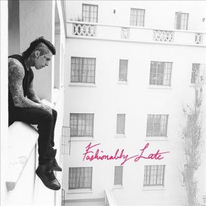 FALLING IN REVERSE - Fashionably Late CD