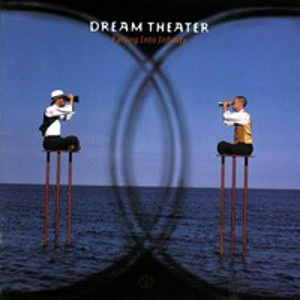 DREAM THEATER - Falling Into Infinity 2LP Music On Vinyl