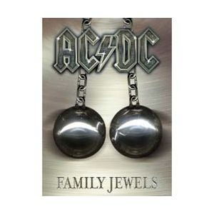 AC/DC - Family jewels 2 DVD