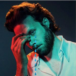 FATHER JOHN MISTY - God's Favorite Customer CD