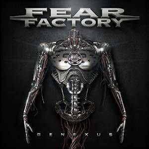 FEAR FACTORY  - Genexus LTD DIGI