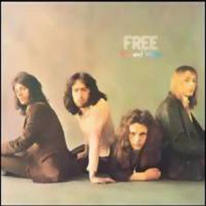 FREE - Fire and water LP Music On Vinyl