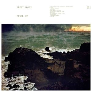FLEET FOXES - Crack-Up 2LP Nonesuch
