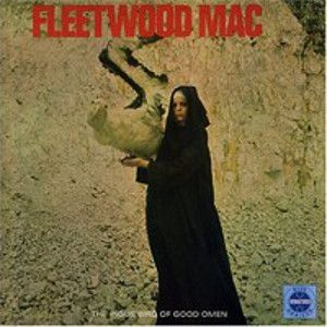 FLEETWOOD MAC - Pious Bird Of Good Omen 180gr LP Music on Vinyl