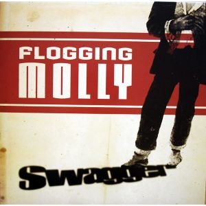 FLOGGING MOLLY - Swagger CD