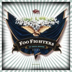 FOO FIGHTERS - In Your Honour 2CD