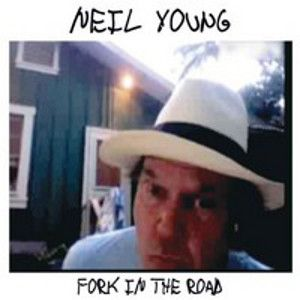 YOUNG NEIL - Fork in the Road